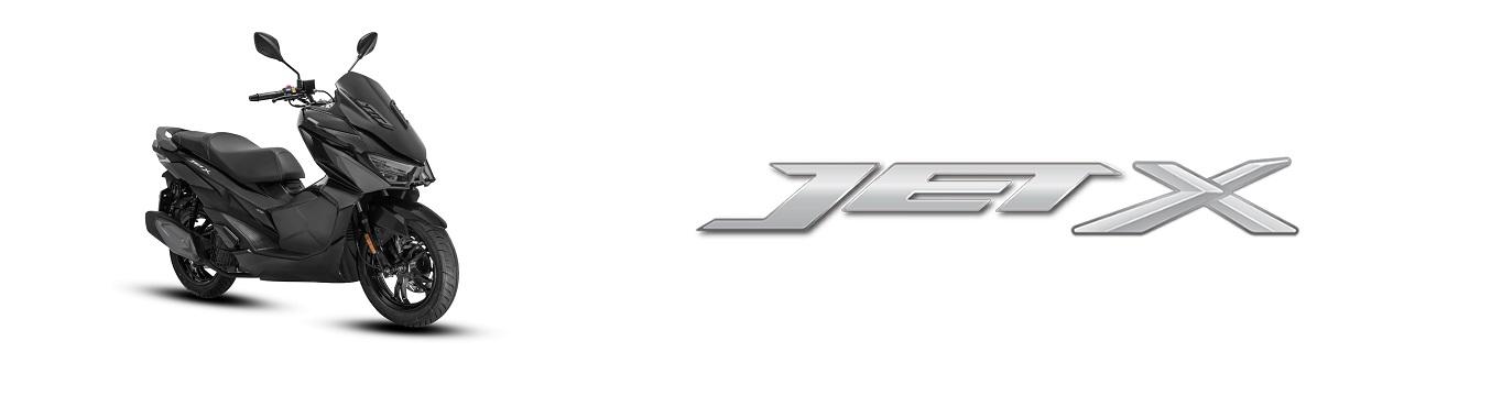 JET X